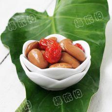 冰红茶芸豆的做法
