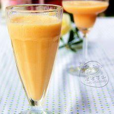 木瓜牛奶蜜汁