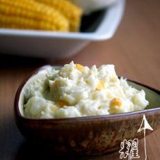 金牌土豆泥沙拉