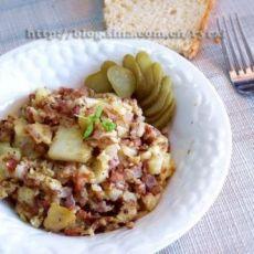 德式土豆沙拉