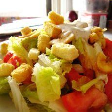 香脆蔬菜沙拉