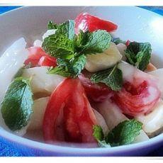 清凉水果沙拉