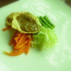 印尼蔬菜沙拉