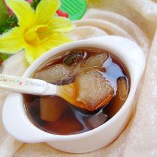 罗汉果雪梨茶