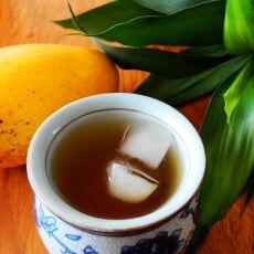 透心凉柠檬冰红茶