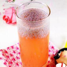 兰香子西瓜汁