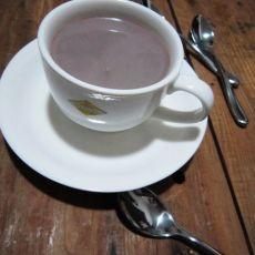 可可奶茶的做法