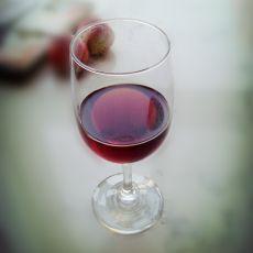 自制玫瑰花酒