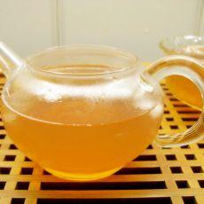 酸梅汤―夏季清凉饮品的做法
