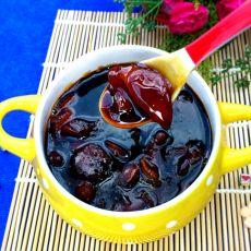 红糖老姜茶