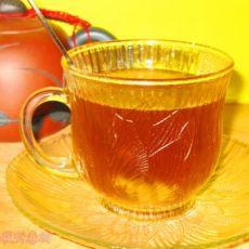 咸柠檬红茶