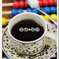 哥伦比亚咖啡的做法