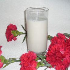 营养早餐饮品――花生豆浆