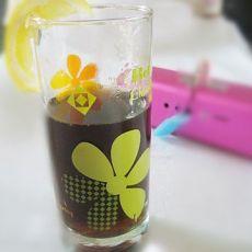 美好时光——柠乐姜茶