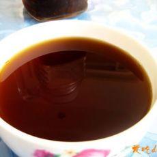 桂花酸梅汁