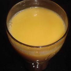 玉米杞子豆浆的做法