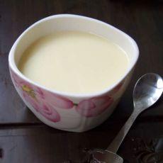 原创首发:鲜玉米豆浆