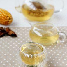 牛蒡玉米茶