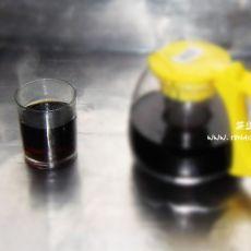 姜丝可乐的做法