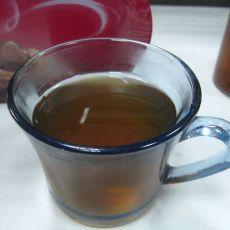 大麦山楂茶
