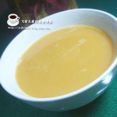 胡萝卜米糊豆浆的做法