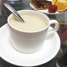 红枣花生豆浆的做法