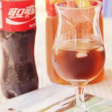 可乐红茶的做法