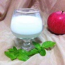 浓香椰子汁的做法