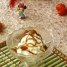 葡萄干酸奶冰激凌
