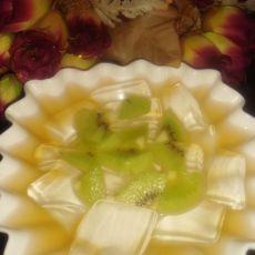 木莲豆腐冰品