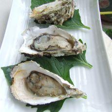 自助烤牡蛎的做法