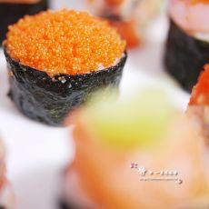 自制霸王寿司