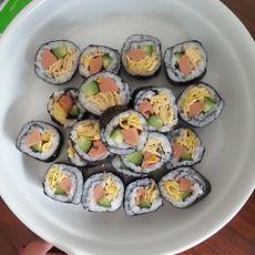 日本金枪鱼寿司