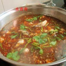 麻辣鱼香火锅的做法