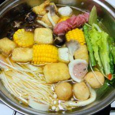 三鲜火锅的做法