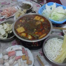 家庭自制火锅汤料