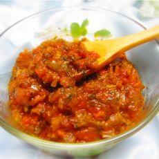 美味番茄酱的做法