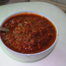 自制意式番茄酱的做法