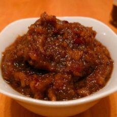 红枣桂圆酱