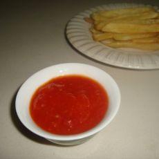 蕃茄酱的做法