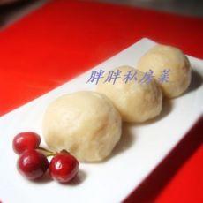 福建豆腐丸的做法