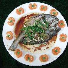 腌鱼黄鱼鲞的做法