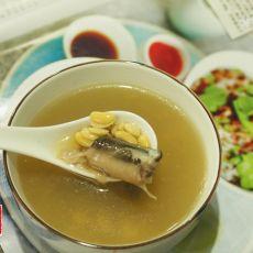 杜龙黄豆汤