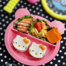 KT猫营养套餐