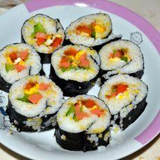 二米饭饭团