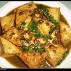 黄金豆腐块