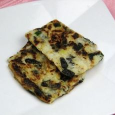 海苔萝卜丝饼