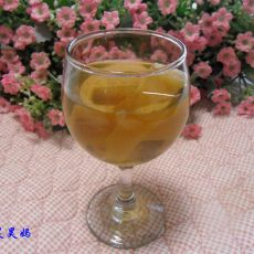 白茅根甘蔗水