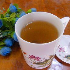 红枣雪梨茶