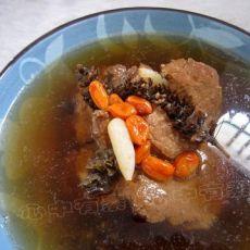 夏枯草瘦肉汤